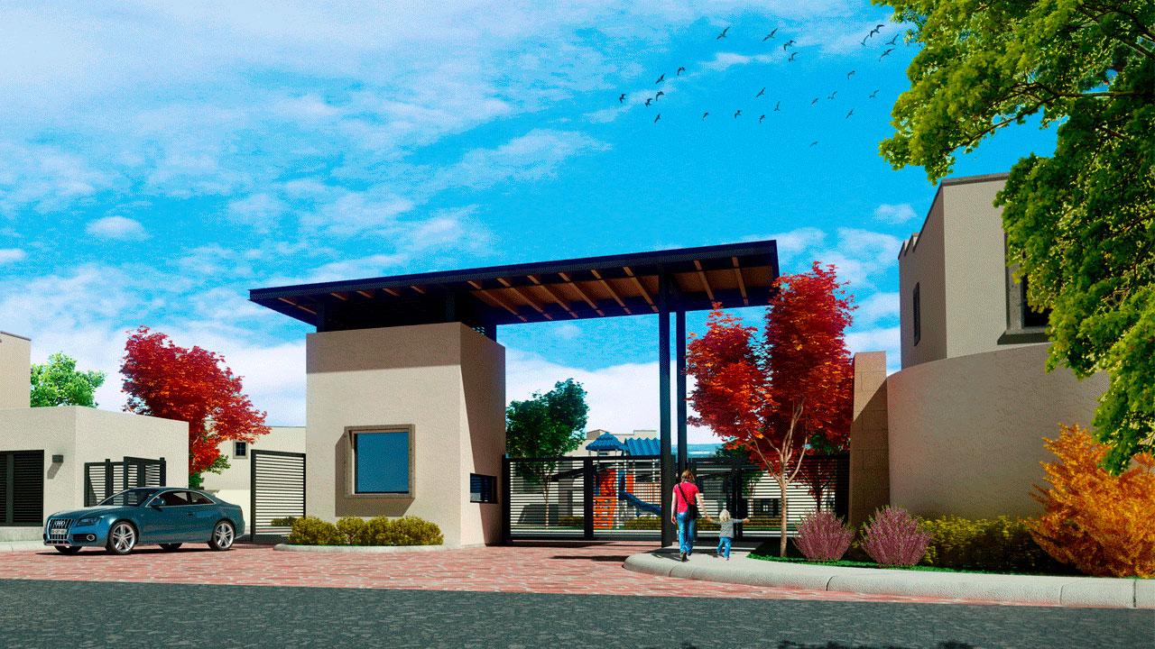 Casas en Venta, Querétaro, Atlas Desarrollos   Querétaro