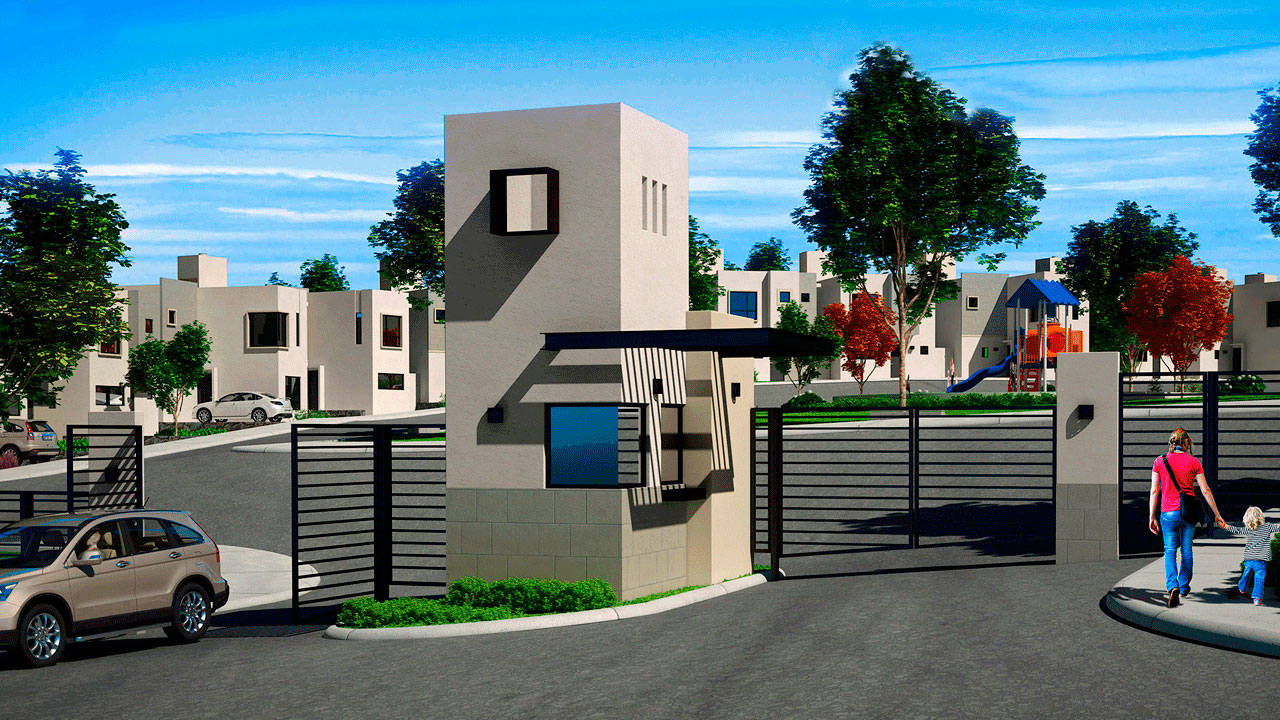 Casas en Venta, Torreón, Atlas Desarrollos   Torreón