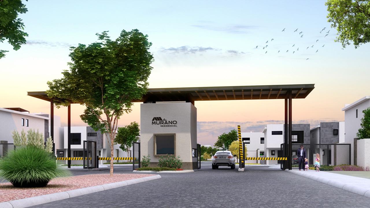 Casas en Venta, Monterrey, Atlas Desarrollos   Monterrey